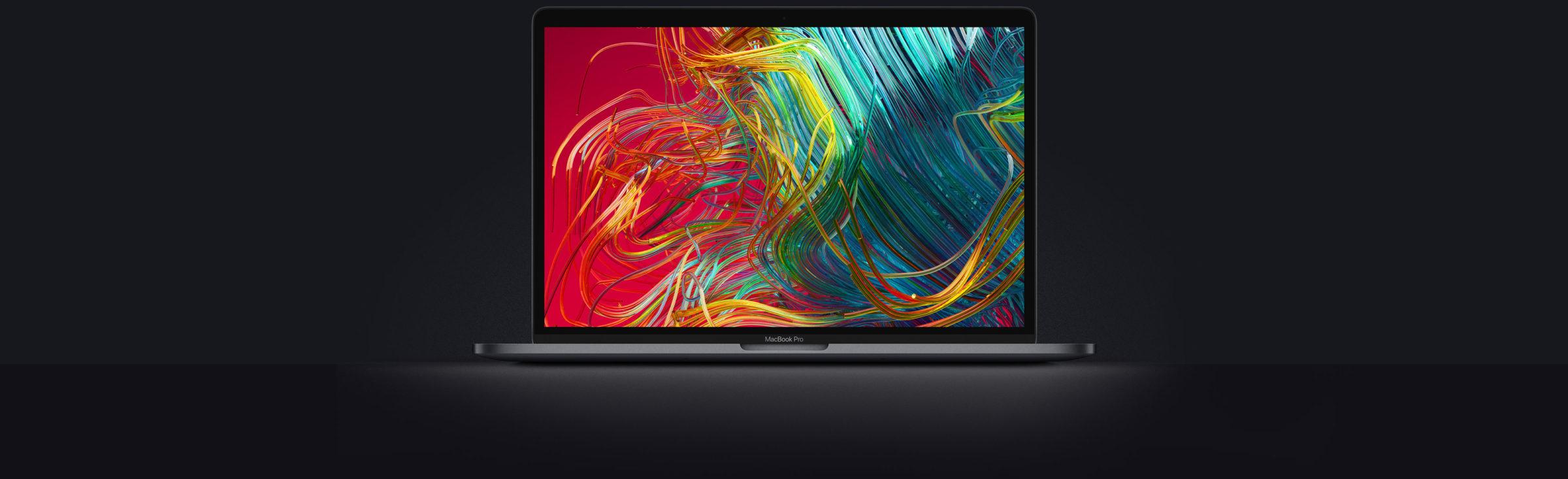 The New MacBook Pro | Imagine store : Imagine store